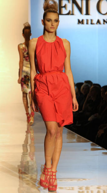 7721aa754f ... Super tania suknia balowa - SUKIENKI KOKTAJLOWE