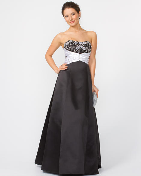 1088ff4aac popularne kreacje wieczorowe - suknie ślubne i sukienki balowe dla druhen  ...
