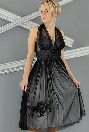 62315b9ddb Popularne kreacje wieczorowe - sukienki balowe i sylwestrowe ...