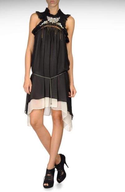 ec95a61099 Popularne kreacje wieczorowe - sukienki balowe i sylwestrowe ...